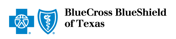 Blue Cross Blue Shield of Texas logo