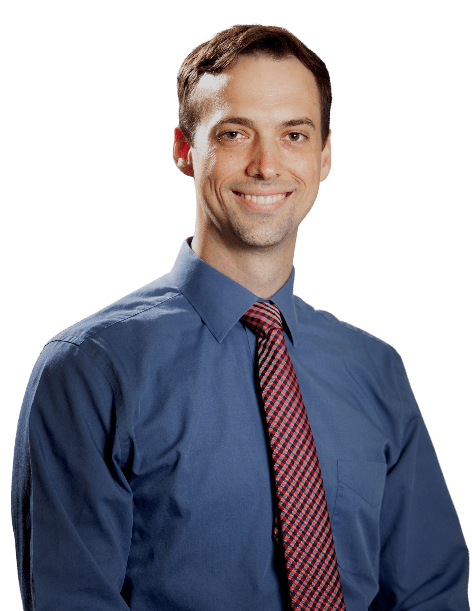 Collin Naugher a CPNP at Kid Care Pediatrics in Texas