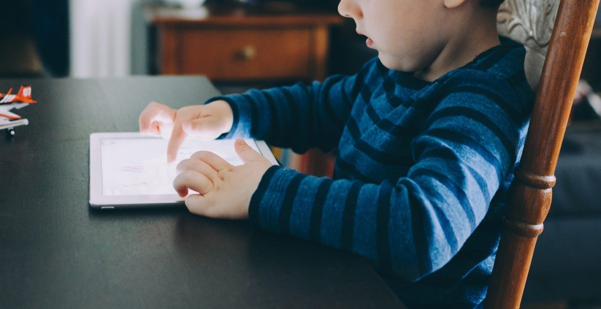 How much screen time is too much for toddlers?