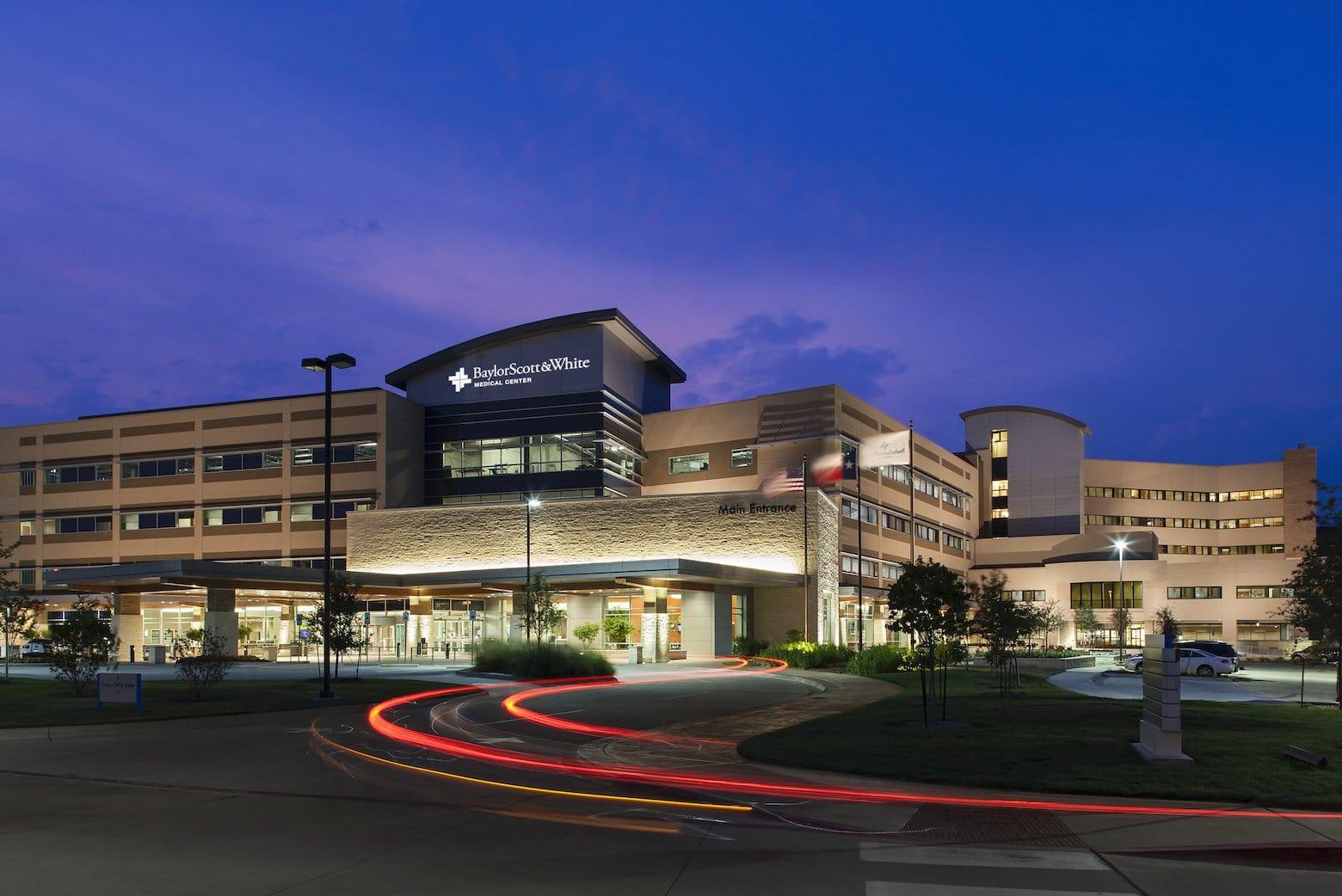 Baylor Medical Center at Grapevine