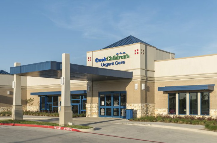 Cook Children's Alliance located in Fort Worth Texas