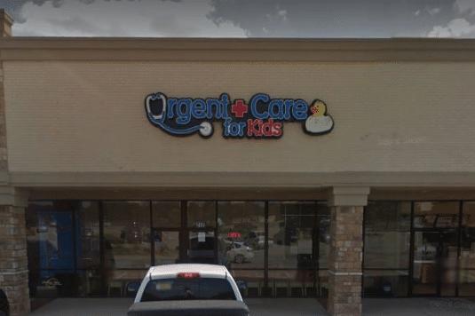 Urgent Care for Kids Keller located in Keller Texas